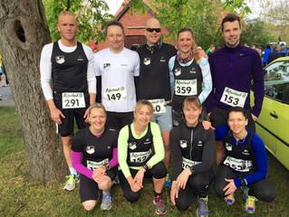 Laufcupsaison endet am Sonntag in Neuhaus