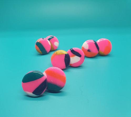 Colour Pop studs