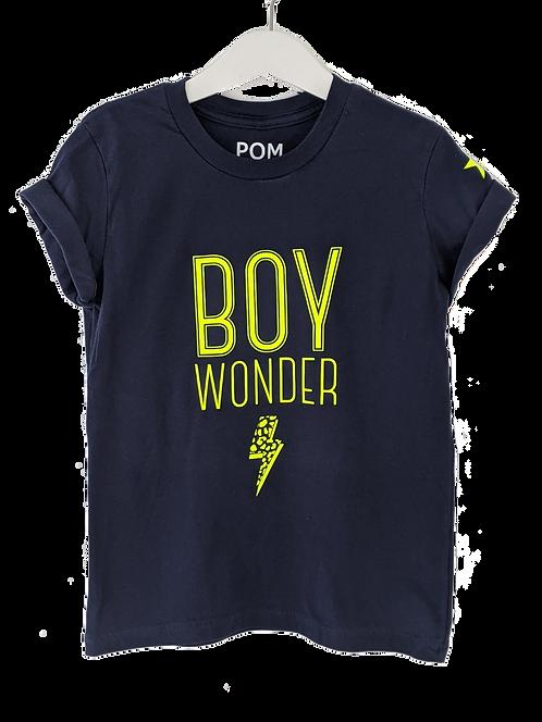 Boy Wonder Tee