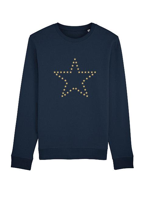Kids Star of Stars Sweatshirt