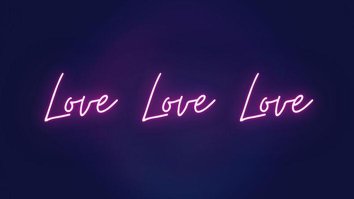 Love Love Love banner pink on blue.jpg