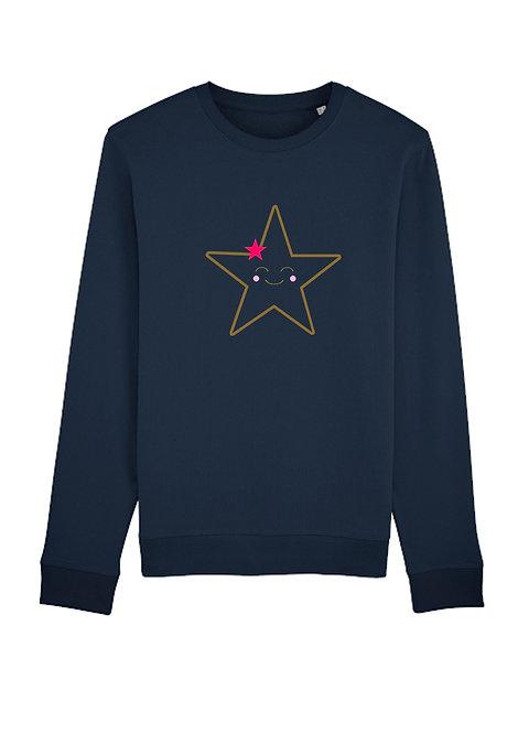 Kids Stella Star Sweatshirt