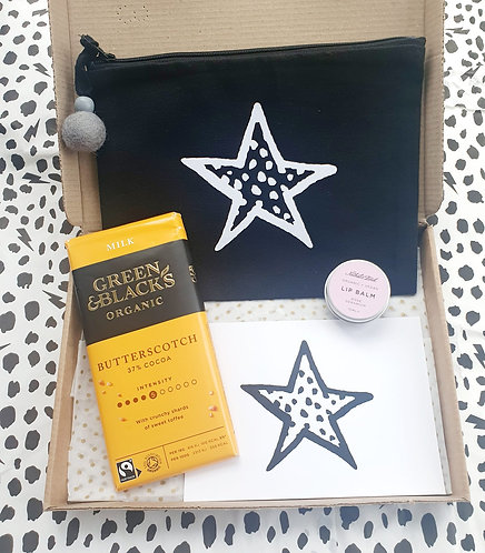 Accessory Pouch Gift Box