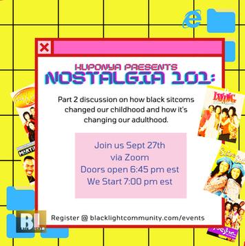 Kuponya Presents Nostalgia 101 Part 2