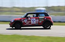 Lea at Brainerd Raceway