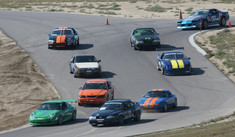 Lea at High Plains Raceway