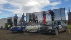 Lea at Rally Colorado Rangely