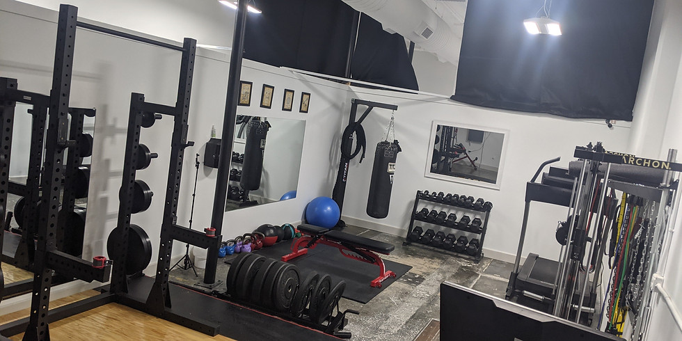 Newtown Fitness Open House