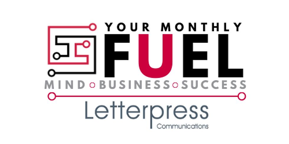 FUEL (professional growth series)- Social Media Marketing