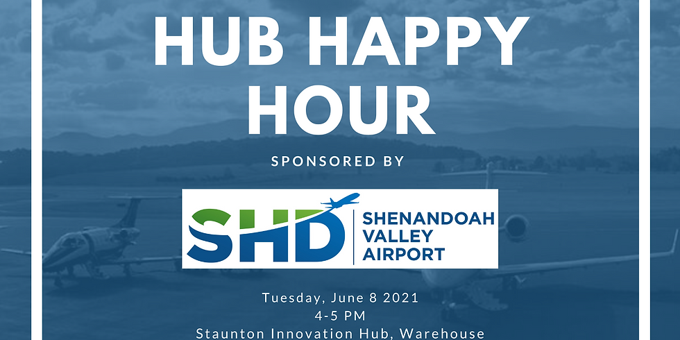 Hub Happy Hour