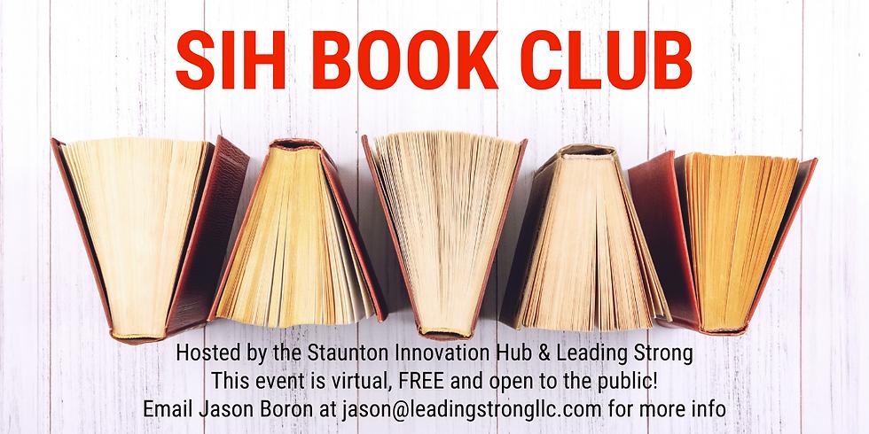SIH Book Club