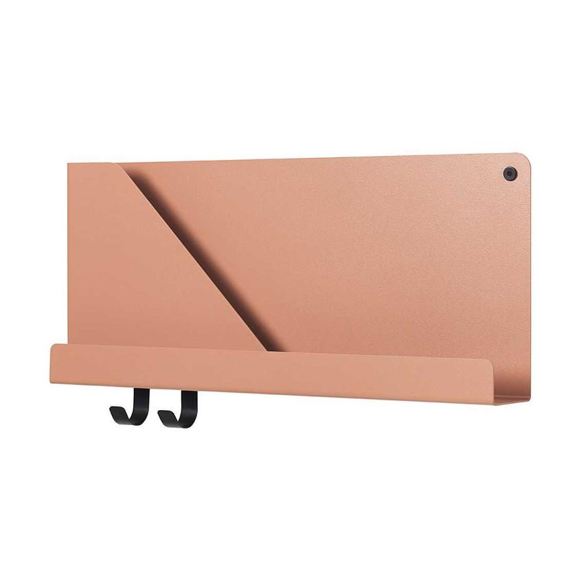 muuto-folded-wandplank-terracotta-small_