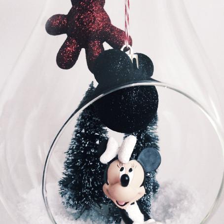 Een betoverende Disney kerst