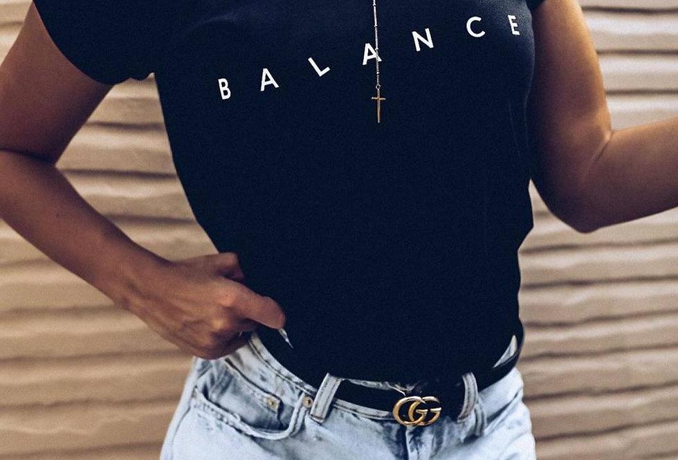 Balance Tshirt
