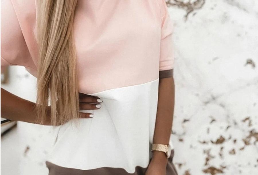 Tunic-Dress Anna