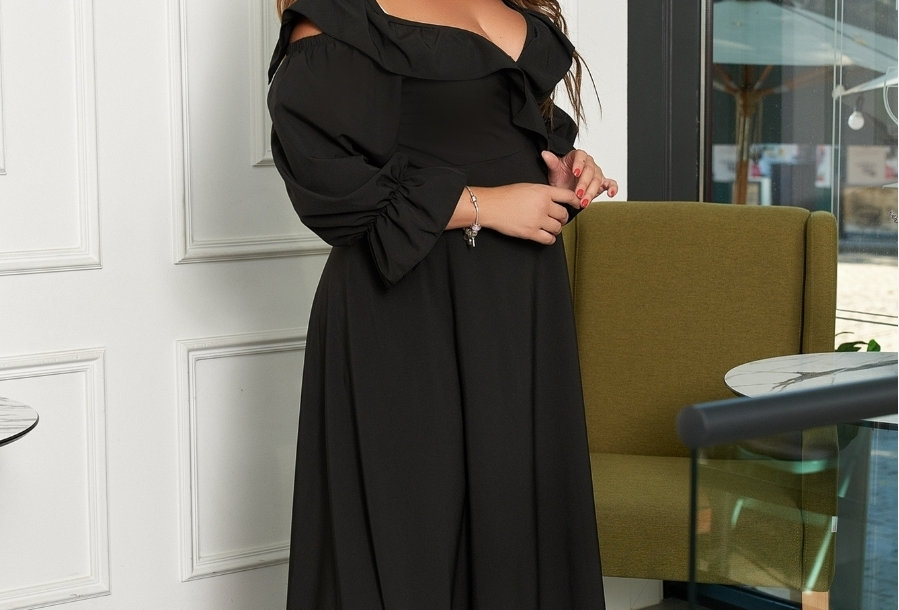 Maxi Dress Ava