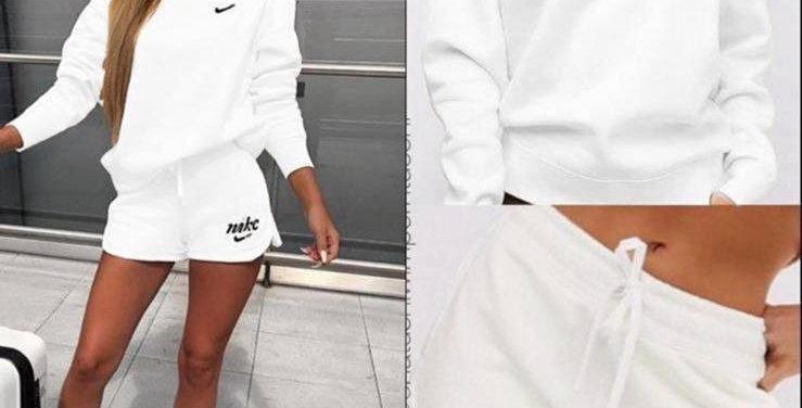 Nike Two Piece Set