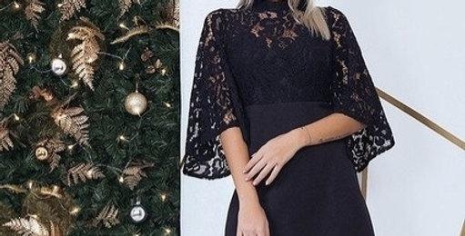 Angora Dress