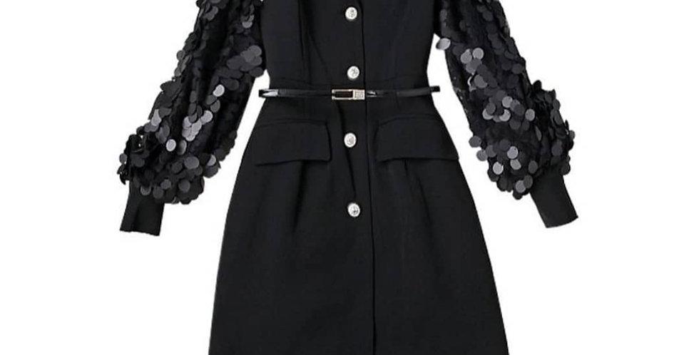 Nova Jacket Dress