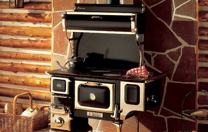 Heartland Wood Cookstove