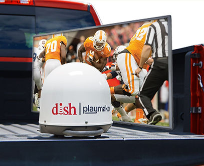 DISHTV Anywhere