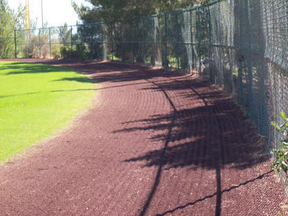 2010 Outfield Warning Track.jpg