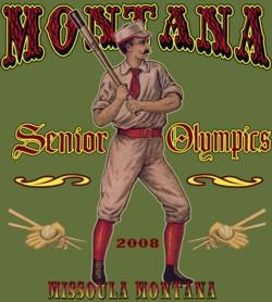 2008 Mt Senior Games