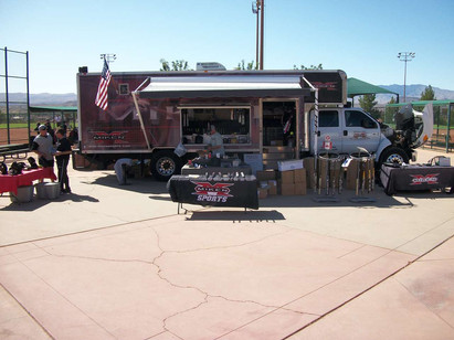 2009 Miken gloves and bats by the truckload..St. George.jpg