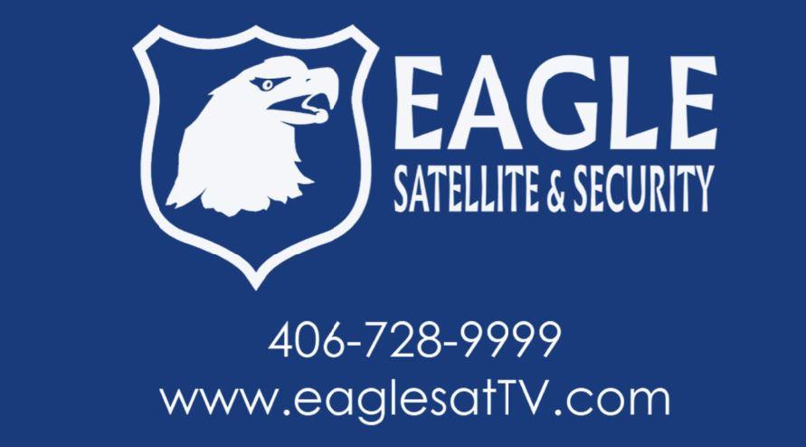 Eagle Satellite  Home Theater
