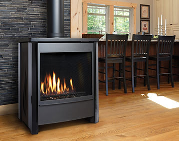 Kingman Gas Stove