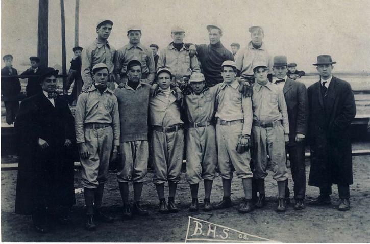 Butte High School 1908.jpg