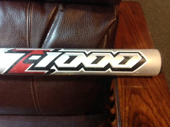 2011 Z1000 Louisville Slugger