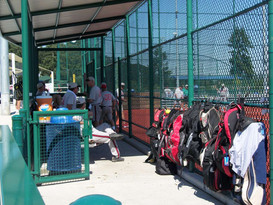 2010 Great dugouts at the -RAC- Regional Athletic Complex.jpg