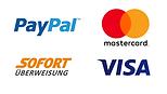Zahlungsmöglichkeiten blütenkraft - Onlineshop