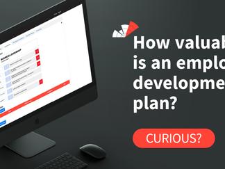 The Value of an Employee Development Plan