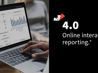 Online interactive reporting – why is it so special?