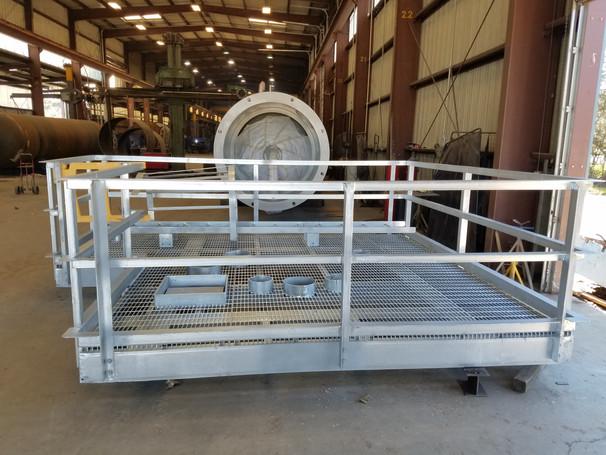 Galvanized Structural Steel