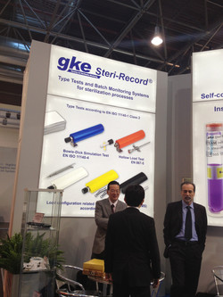 gke seminar & sales training, German