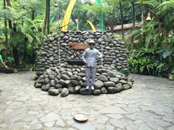 Company Trip to Bandung 2015