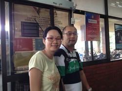 Company trip to Hat Yai 2013
