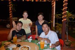 Company trip to Langkawi 2012