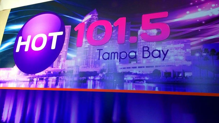 HOT 101.5 Tampa Bay