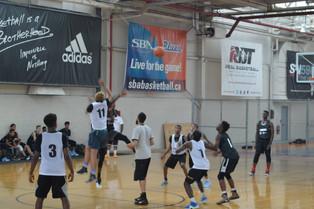 BAR Basketball Tournament