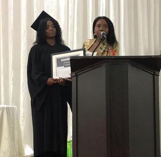 BAR Community Scholarship