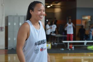 Participant - BAR Basketball Tournament