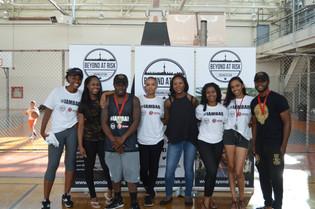 BAR Board - BAR Basketball Tournament