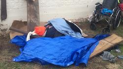 Homeless 3