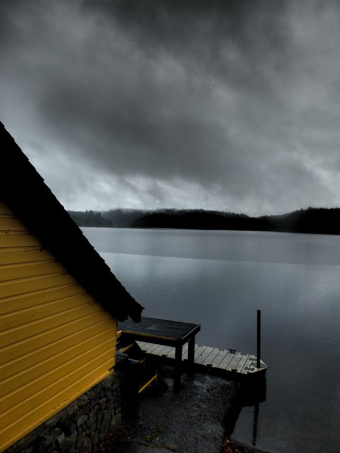 'Swim upstream' 10km in Scotland