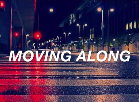 #7 Moving along...