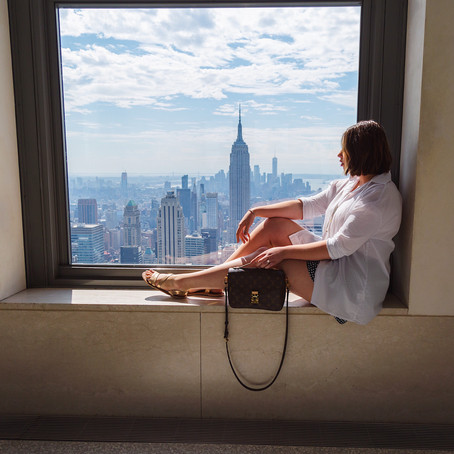 Instagrammer's Guide to New York